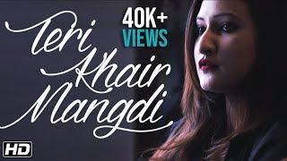 Teri Khair Mangdi | Rap Cover | Mark Maword