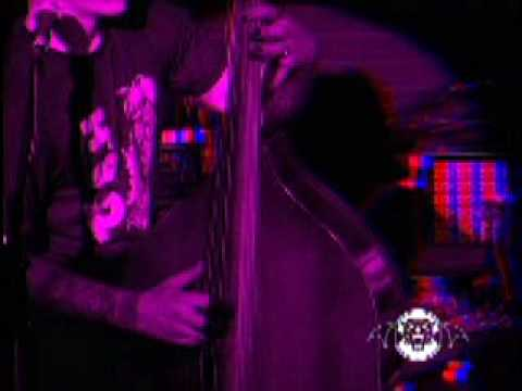 Tiger Army - Power of Moonlite EPK in 3-D - Hellcat Records