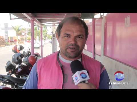 REAJUSTE NA TARIFA DE MOTO-TÁXI EM ARARIPINA
