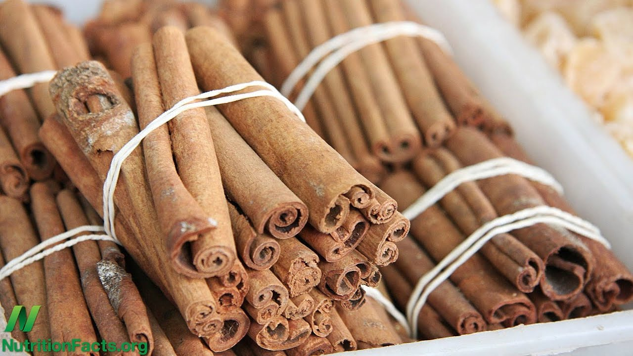 The Safer Cinnamon