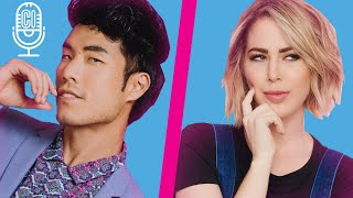RU A Top Or Bottom? | EUGENE LEE YANG | Confidently Insecure Podcast