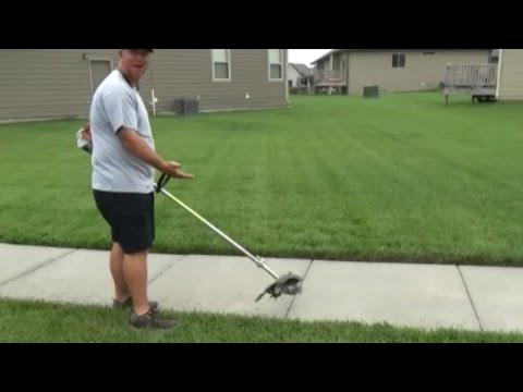 "Upcoming Interview With Stanley Genadek ""Dirt Monkey"", Lawn Care Vlog #16"