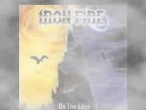 Iron Fire - Here And Alive