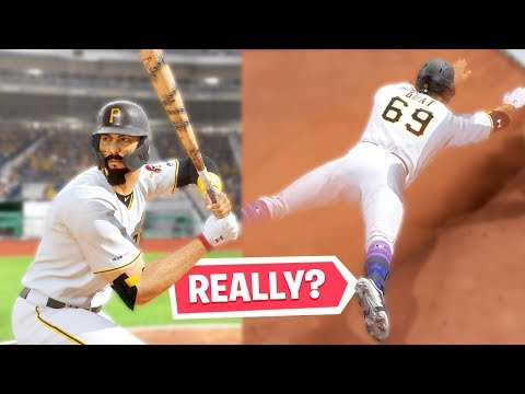 THIS SERIOUSLY DID NOT JUST HAPPEN! MLB The Show 19 | Road To The Show Gameplay #135