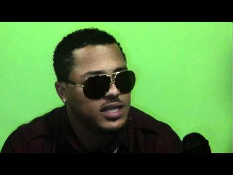 ILV INTERVIEW WITH VAN VICKER