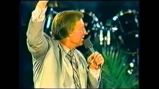Jimmy Swaggart Crusade 1987  Asuncion, Paraguay   The Blessed Hope