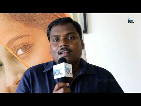 Lyricist Yugabharathi on Saattai