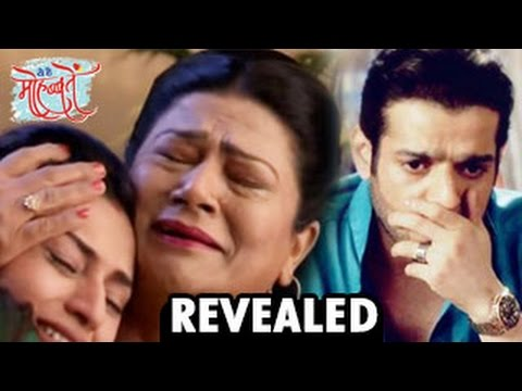 Yeh Hai Mohabbatein 18th July 2014 FULL EPISODE | Real Accident CULPRIT Revealed
