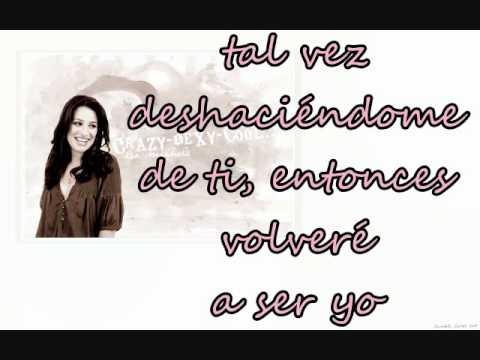 Glee - I feel pretty/unpretty (letra en español)