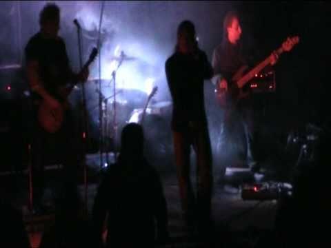 Maska - Nikt Nie Wie. Jasło 01.04.2o11 *Primaaprilisowy Koncert Rockowy*