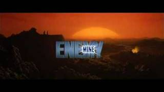 Enemy Mine (1985) - Official Trailer
