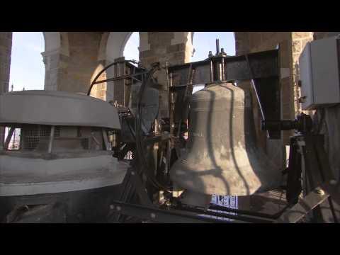 Saint Bernard Bell Tower - Mt. Lebanon