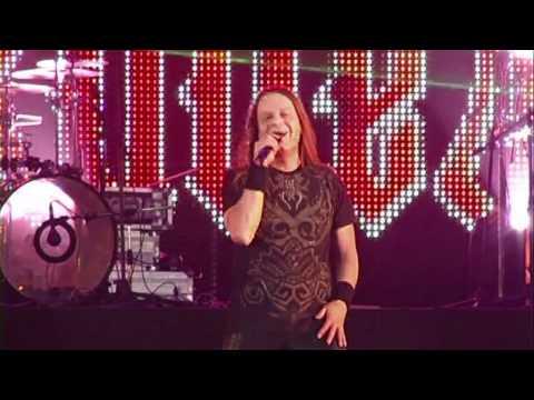 Кипелов - Беспечный Ангел (Live @ 25-летие Арии, 2010)