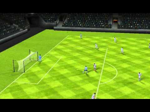 FIFA 14 Android - Sydney FC VS Perth Glory FC