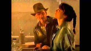 Indiana Jones and the Raiders of the Lost Ark bar scene movieclip