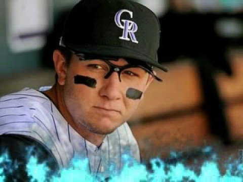 Troy Tulowitzki montage Video