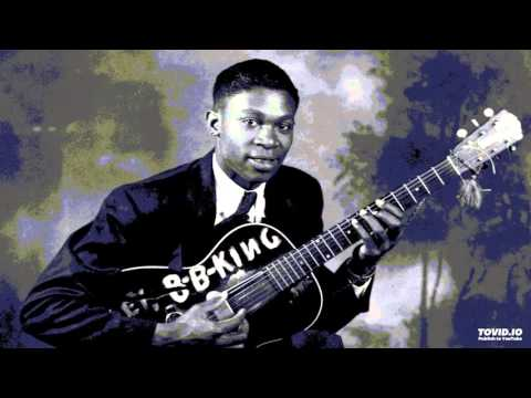 B.B. King - Ruby Lee
