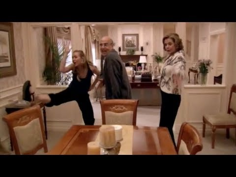 Arrested Development ubercut: 18 running gags