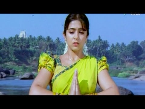 Pournami Songs - Bhavyamaina - Prabhas Trisha and Charmi