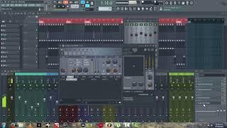 xtrem-Q - sXXXs (Dance A Little Bit Closer) [SimSynth Challenge]