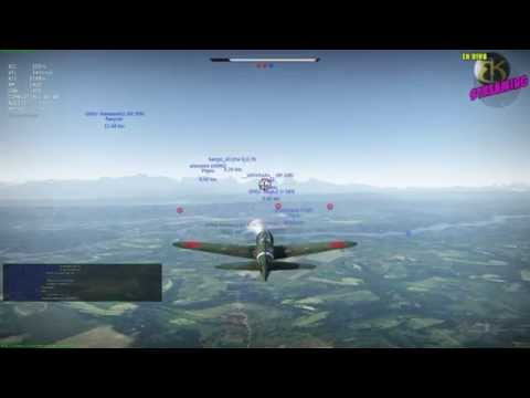 Miercoles con SPA ► WAR THUNDER ► Directo Streaming gameplay español