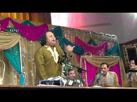 Mehfil- e- qawaali 72 (1) Imran Aziz Mian 2012 UK Tour - Recordings...
