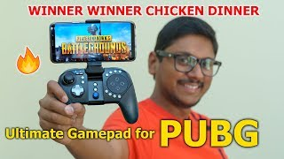 Ultimate Gamepad for PUBG Mobile !!