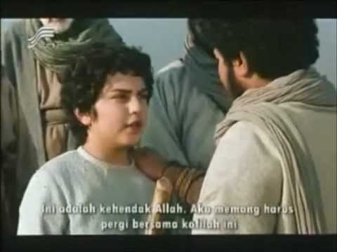 Kisah Nabi Yusuf As.putra Nabi Ya'qub As.part (3) video