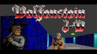 Wolfenstein 3D VR (HTC Vive Pro)