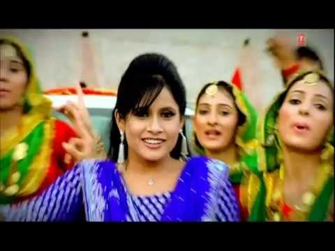 Darivaraan Di Balle Balle By Miss Pooja [full Song] I Deewani Maiyya Di video