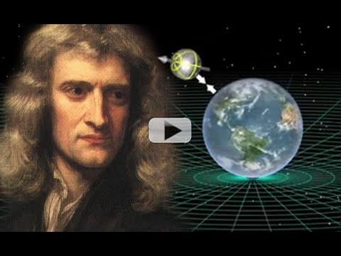 gravity isaac newton and astronomy - photo #8