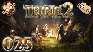 Let's Play Together Trine 2 #025 - Der Madeye verlässt das Schlachtfeld [720p] [deutsch]
