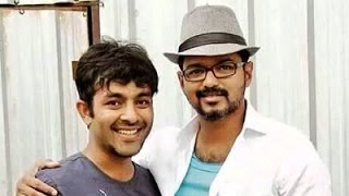 THERI teaser makes another Record