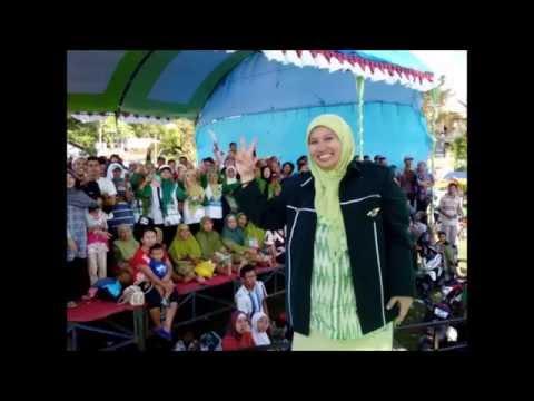 Dialog Interaktif Radio Passopati - HJ Nihayatul Wafiroh MA
