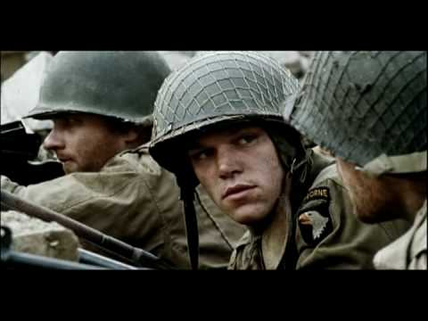 Moby - Why Does My Heart Feel So Bad - Saving Private Ryan