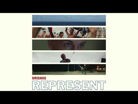 download lagu Orishas - Represent gratis