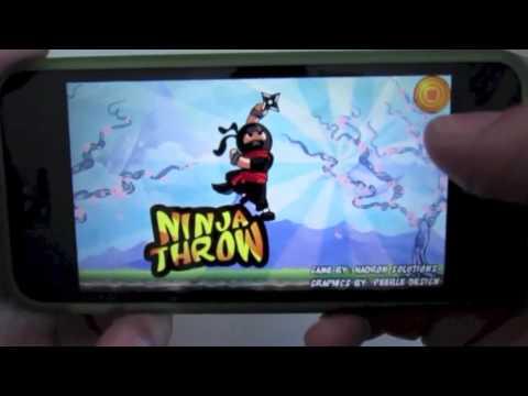 Los Mejores Juegos Gratis Para iPhone/iPod Touch/iPad (Parte 9)