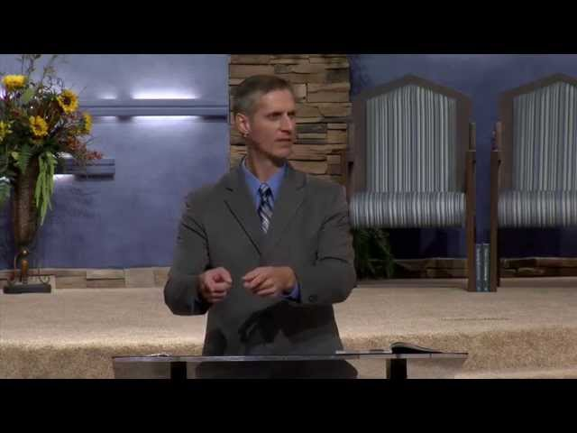 The Book Of James: Enduring Temptation (3/13)