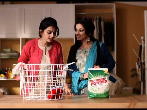 Godrej Ezee woolen liquid detergent TVc