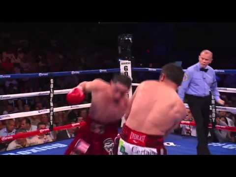 Mauricio Herrera Ill figure Benavidez out Garcia taking easy way out he better stop hiding