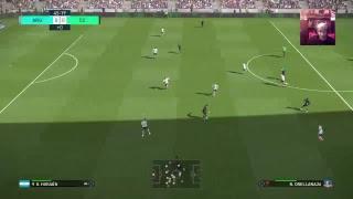 Pro evolution soccer 1st time
