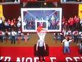 ESPN College Hoops 2k5 - Crazy shot