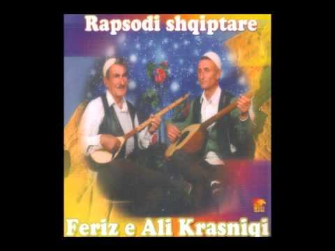Feriz dhe Ali Krasniqi - Osa Kukes te Dem Kashtanjeva