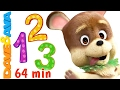 Learn Numbers And Counting Numbers Song And Counting For Kids 1 To 10 From Dave And Ava mp3