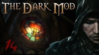 The Dark Mod #014: Die Katakomben des Bischofs [720p] [deutsch]