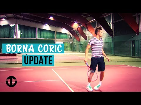 Borna Ćorić 2015 Update | Trans World Sport