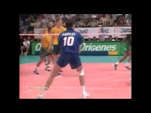Финал ЧМ-2002 Россия-Бразилия