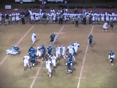 Bryson Allen-Williams Junior Highlight