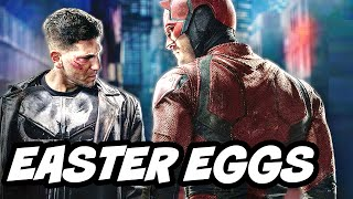 Daredevil Season 2 Episode 7 - 13  Review and Marvel Easter Eggs