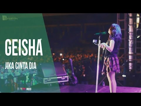 download lagu GEISHA NEW VERSION ARANSMENT - Jika Cinta Dia  JEMBER gratis